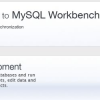 Fix Mysql Workbench Synchronization Issues on Mac